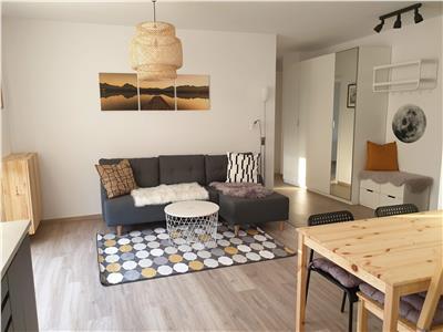 Inchiriere apartament 3 camere de LUX zona Centrala- Pta Abator
