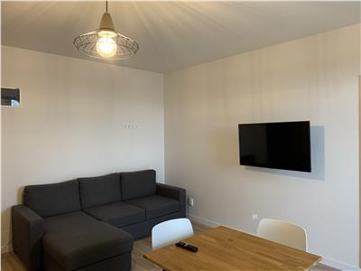 Inchiriere apartament 3 camere modern zona Centrala- Pta Abator