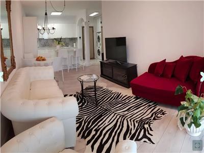 Inchiriere apartament 3 camere de LUX in Centru- zona Platinia Mall