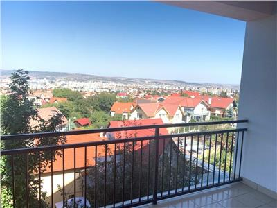 Vanzare apartament 3 camere 102 mp zona Eftimie Murgu Andrei Muresanu