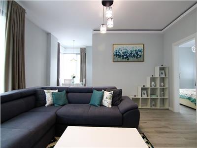 Vanzare apartament 2 camere de lux zona Gheorgheni, Cluj-Napoca