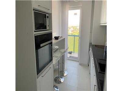 Vanzare apartament 2 camere zona Sigma Andrei Muresanu Sud, Cluj-Napoca
