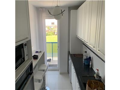 Inchiriere apartament 2 camere zona Andrei Muresanu, Cluj Napoca