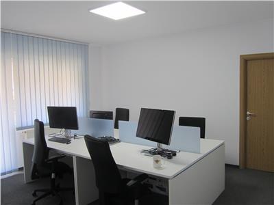 Inchiriere spatiu birouri in Buna Ziua Cluj Napoca