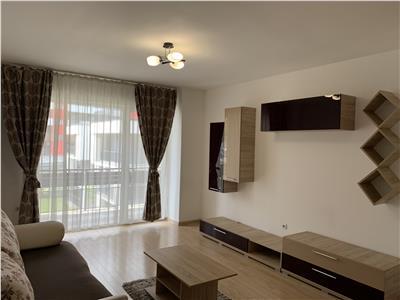 Inchiriere apartament 1 camera modern in Buna Ziua- zona Bonjour