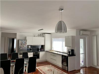 Vanzare apartament 3 camere Borhanci zona Capat Brancusi, Cluj-Napoca