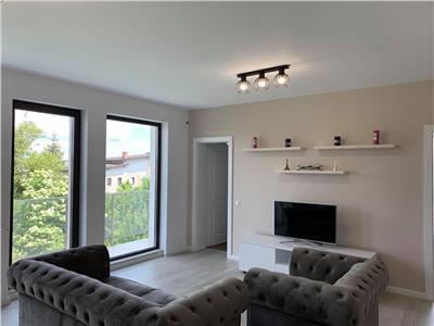 Inchiriere apartament 3 camere de LUX in Zorilor- Marinescu