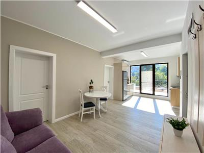 Inchiriere apartament 3 camere de LUX in Zorilor- zona Hasdeu