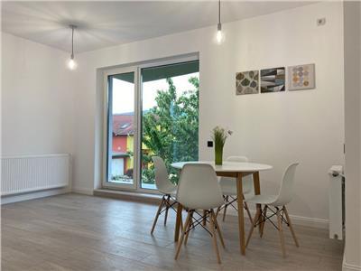 Vanzare apartament 2 camere de LUX Borhanci Capat Brancusi, Cluj-Napoca