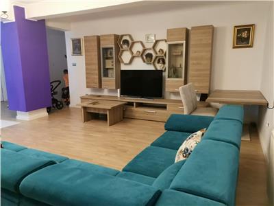 Vanzare apartament 4 camere zona Andrei Muresanu, Cluj-Napoca