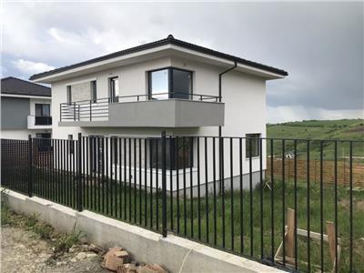 Vanzare casa individuala finalizata Dezmir, Cluj-Napoca