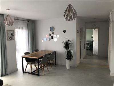 Vanzare apartament 3 camere de LUX Buna Ziua, Cluj Napoca