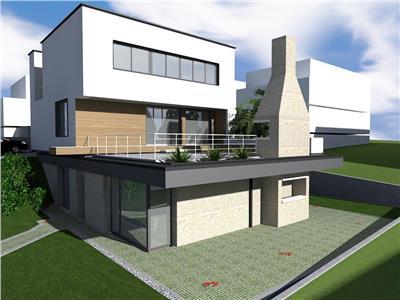 Vanzare apartament 4 camere cu gradina 230 mp Oasului Iris, Cluj-Napoca