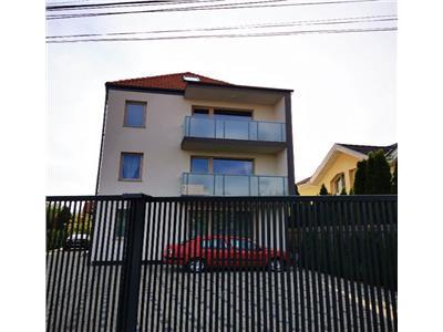 Inchiriere cladire de birouri 450 mp in Grigorescu zona Piata 14 Iulie, Cluj Napoca