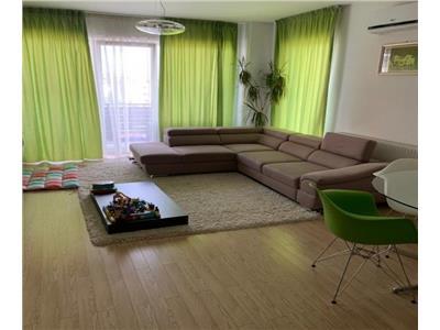Vanzare apartament 3 camere zona Buna Ziua, Cluj-Napoca