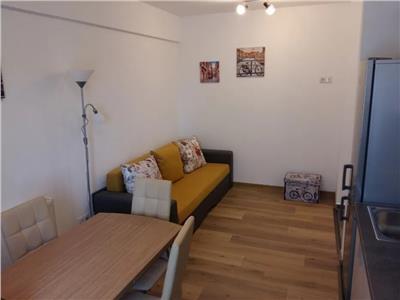 Vanzare apartament o camera Zona Bazei Sportive Gheorgheni, Cluj-Napoca
